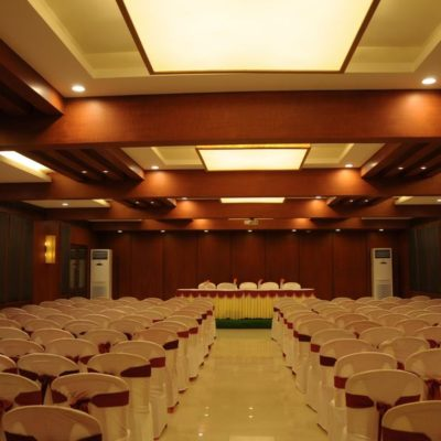 The Gopinivas Grand Conference Hall Kanyakumari
